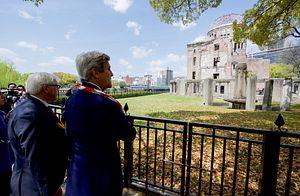 Should President Obama Visit Hiroshima?
