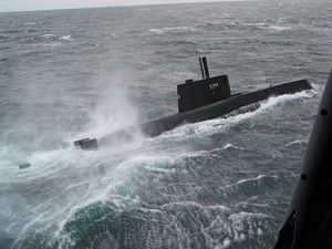 Why the US Needs Conventional Submarines