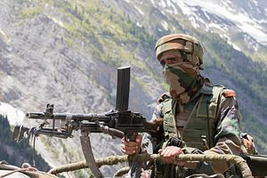 Why Peace Talks Between India and Pakistan Fell Apart Once Again