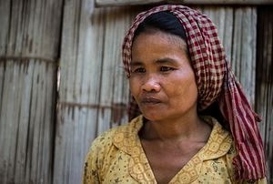 Domestic Violence in Cambodia