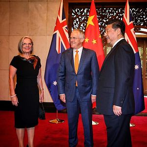 Trump and the Australia-China-US Triangle