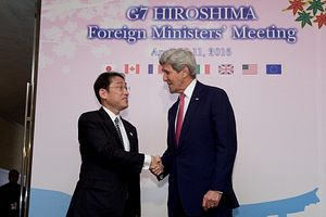 The Real Accomplishments of the G7 Foreign Ministers Meeting