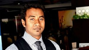 Another Secular Blogger Murdered in Bangladesh