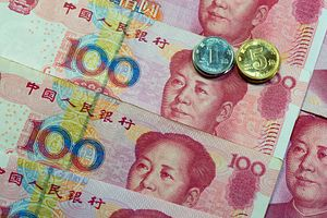 Chinese Economy: Back To The Future