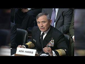Do the Obama Administration and PACOM Disagree on the South China Sea?