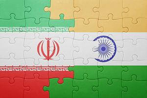 India Takes Iran Relations Forward