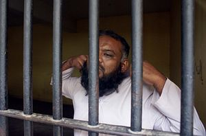 Pakistan and the Death Penalty