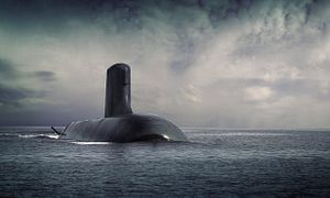 Australia's Submarine Superiority: Strange Strategies and Overspending