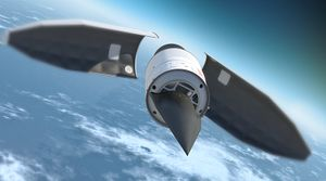 US Army Moving Forward on Hypersonic Missile and 1,000-Mile Super Cannon