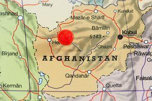 Afghanistan: Why Ashraf Ghani's New Strategy Won't Work