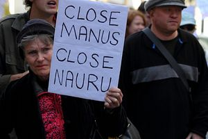 Australia's Immigration Policy: So Much for the PNG 'Solution'