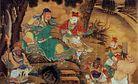 The Three Kingdoms: Three Paths for China's Future