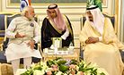 Why India and Saudi Arabia Continue to Grow Closer