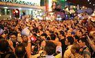 Did Occupy Central Really Fail?