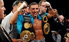 Gennady Golovkin and Kazakhstan's Soft Power