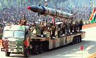 Why New Delhi Should Revise Its Nuclear Doctrine