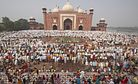 India's Pluralistic Islam Under Siege