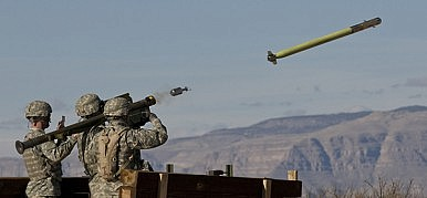 India to Buy 245 US Stinger Air-to-Air Missiles