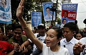 The Philippines: the Elections, the Alliance, and a Rising Power