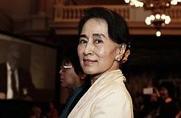 Aung San Suu Kyi's Democratic Myopia