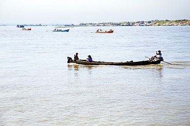 Solving Myanmar's Myitsone Dam Conundrum