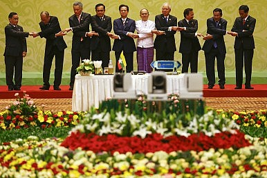 What If They Gave an ASEAN Summit and the Media Failed to Turn Up?