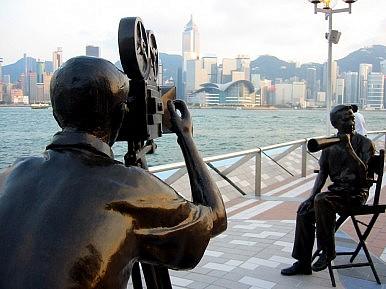Hong Kong Film Awards Winner Emphasizes Rift With Beijing