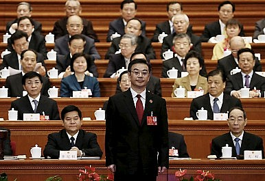 China's Maritime Courts: Defenders of 'Judicial Sovereignty'