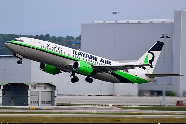 Bumpy Start for Malaysia's First Sharia-Compliant Airline