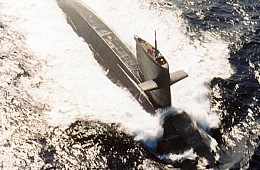 Taiwan Sets Up Submarine Development Center
