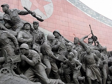 Could Koreans Lead a Future Generation of Private Military Firms?