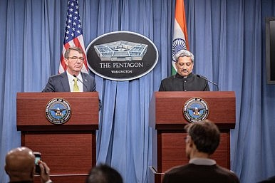 Ash Carter Comes Calling: Where Do US-India Defense Ties Go From Here?
