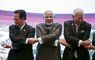 India's ASEAN Approach: Acting East
