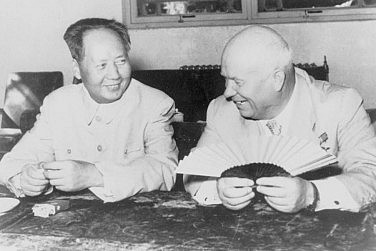How Mao Zedong Benefited From the Cuban Missile Crisis