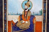 An Emperor in Exile: Chronicling Humayun's Days and Conquests