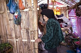 Kokang Refugees in China