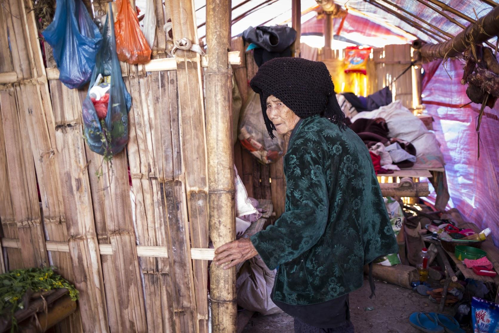 Kokang Refugees in China