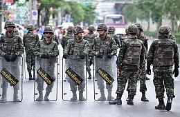 Thailand's Junta Digs In