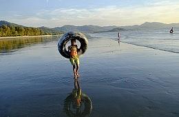 Myanmar: The Dawei Special Economic Zone