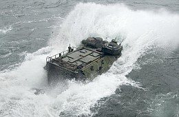 Is the Western Pacific Heading Towards an Amphibious Arms Race?