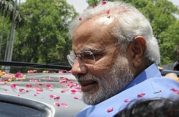 Does Modi Have the Political Capital to Engage With Pakistan?