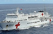 Strategic Mercy: The Case for Japanese Hospital Ships