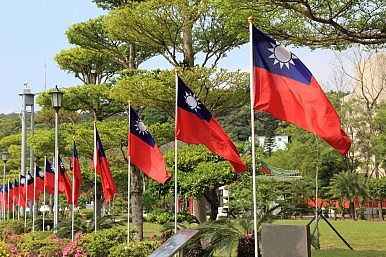 A New Perspective on Taiwan-China Relations