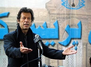 The Winner of the Panama Paper Leaks in Pakistan: Imran Khan