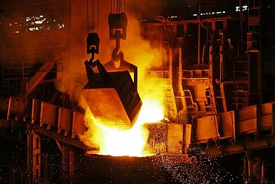 The Problem With Australia's Steel Industry