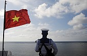 How Low Oil Prices Hamstring Vietnam in the South China Sea Disputes