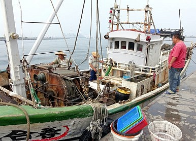 Taiwan's Illegal Fishing Is 'Out of Control'
