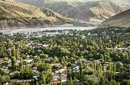 Pointing to Perestroika: Explaining Social Unrest in Tajikistan