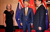 Trump and the Australia-China-US Triangle