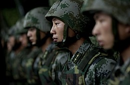 How Would a War Between the US and China <em>End</em>?